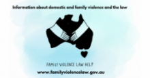 Family Violence Law Help