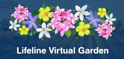 Lifeline Virtual Garden